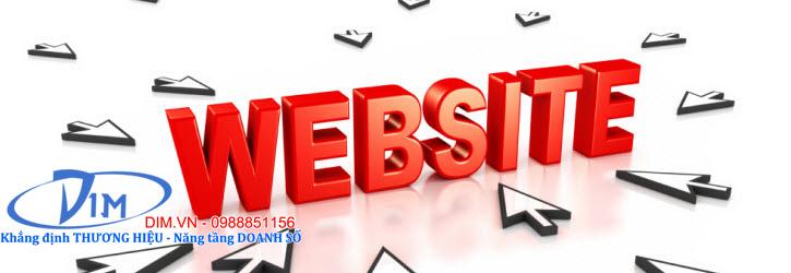 dịch vụ thiết kế website tại cầu giấy