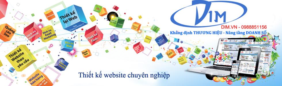cung cấp thiết kế web tại hoàn kiếm
