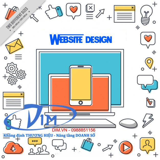 thiết kế website giá rẻ tại bắc giang
