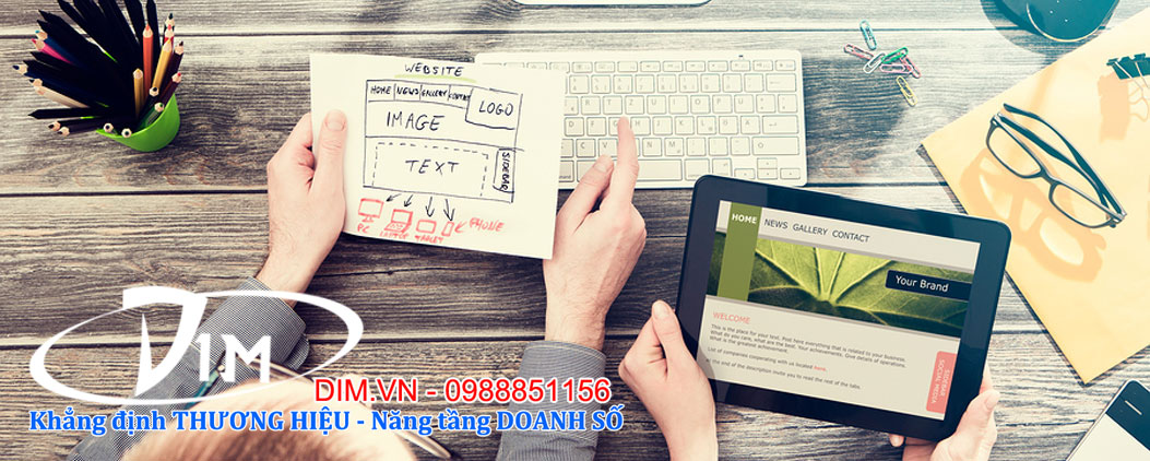 lập trình website tại bắc giang