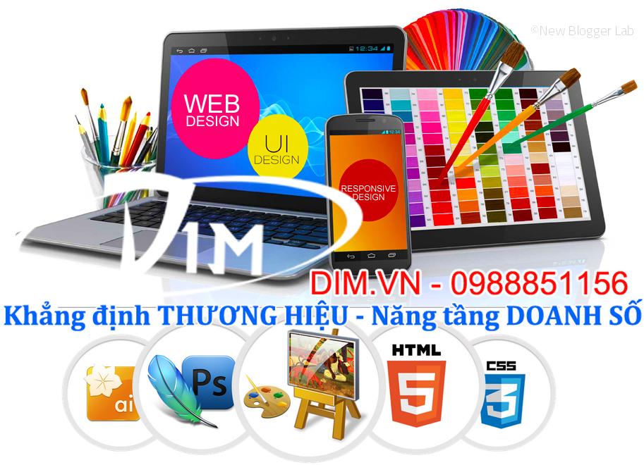 thiết kế web cho doanh nghiệp