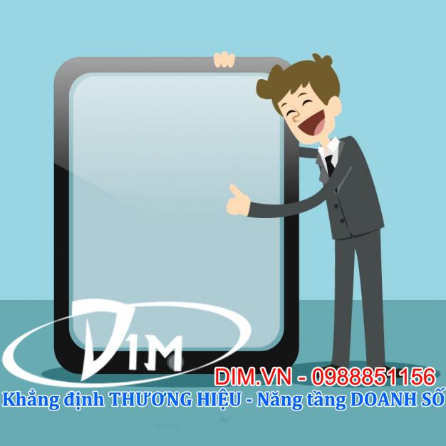 dịch vụ thiết kế website giá rẻ tại tân yên