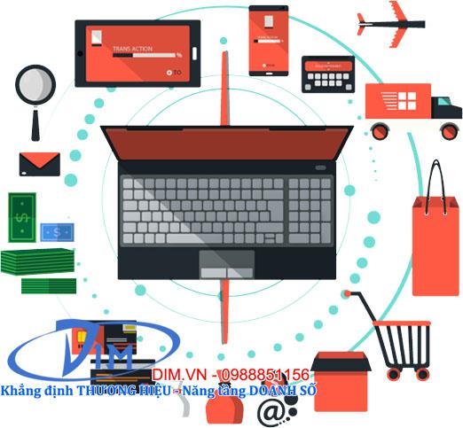 dịch vụ thiết kế web chuẩn seo tại hồng bằng