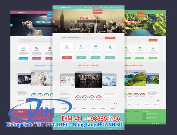 thiết kế website hải phòng chuẩn seo giá rẻ