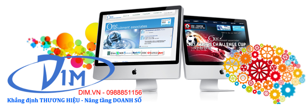 dich vu thiet ke website gia re