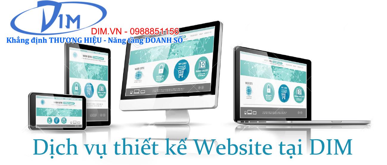 website giá rẻ tại thanh liêm