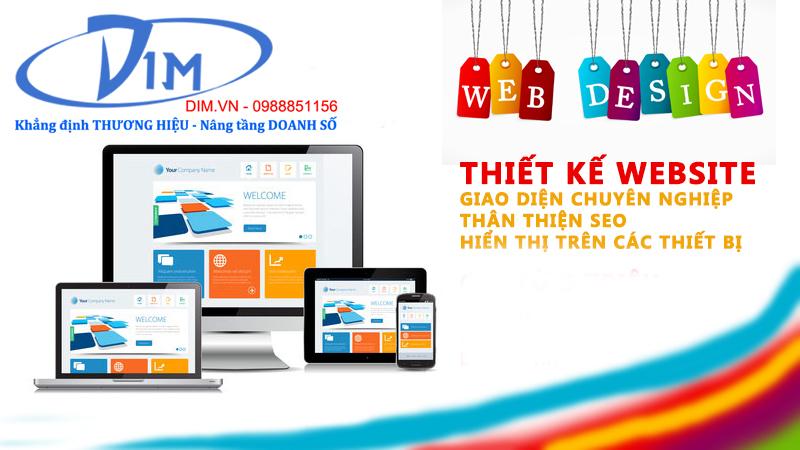 thiết kế website giá rẻ tại hà nam