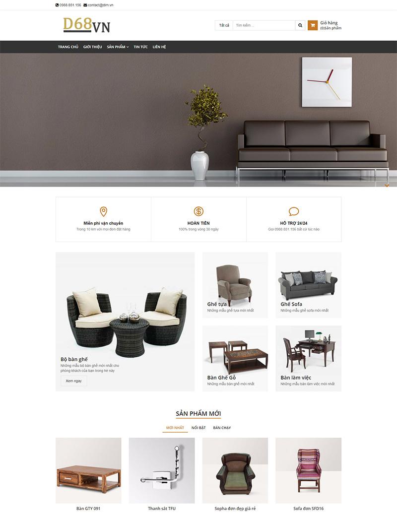 Sofa Phòng Khách desktop