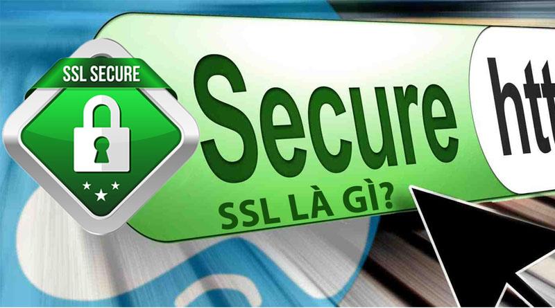 SSL - Bảo mật