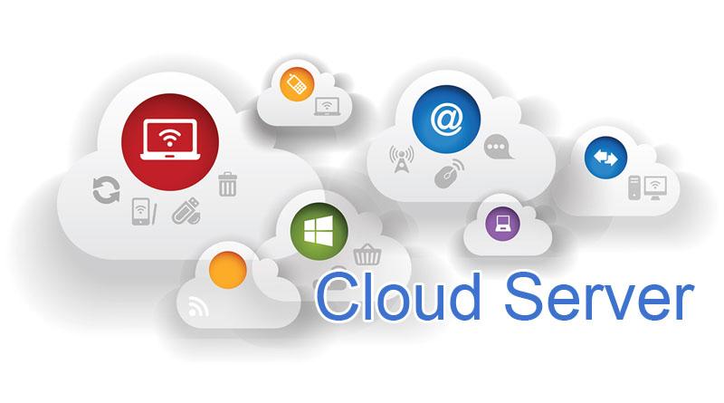 Cloud VPS - Server
