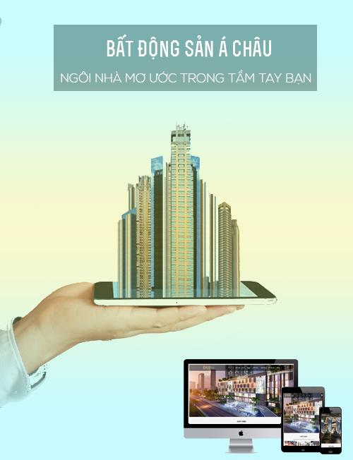 Công ty TNHH Bất động sản D68.VN